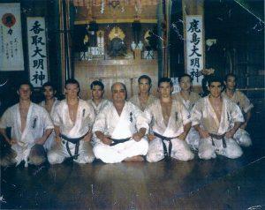 uchi deshi young lions