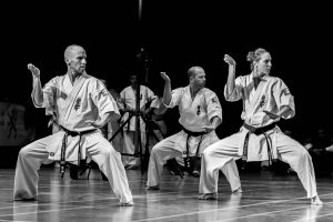 IFK World Championship Kata 2014