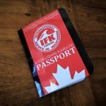 IFK Passport