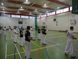 Circut Training BKK Summer Camp 2