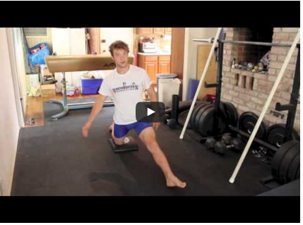 Intro to Loaded Stretching for Strong Flexibility Without Warmup