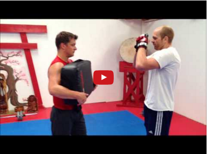 MMA & Fight Conditioning The Kyokushin Way