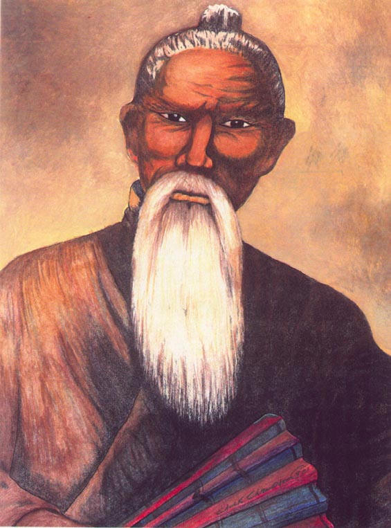 Risultati immagini per Sōkon Matsumura