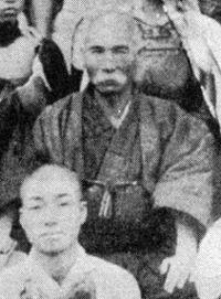 Itosu Anko (1831-1915)