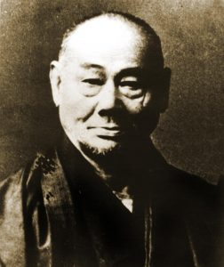 Motobu Chōki (1870-1944)