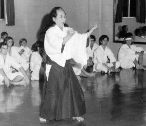 Gogen Yamaguchi Teacher of Mas Oyama