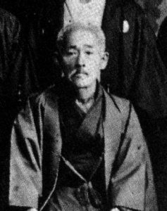 Higaonna Kanryō Mar 10, 1853 – Oct 1915