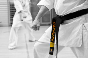 kyokushin-kata