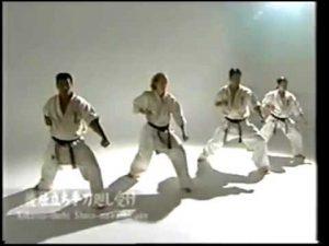 kyokushin-ido-geiko